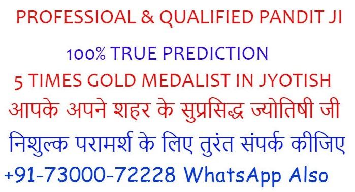 Online Pandit Ji
